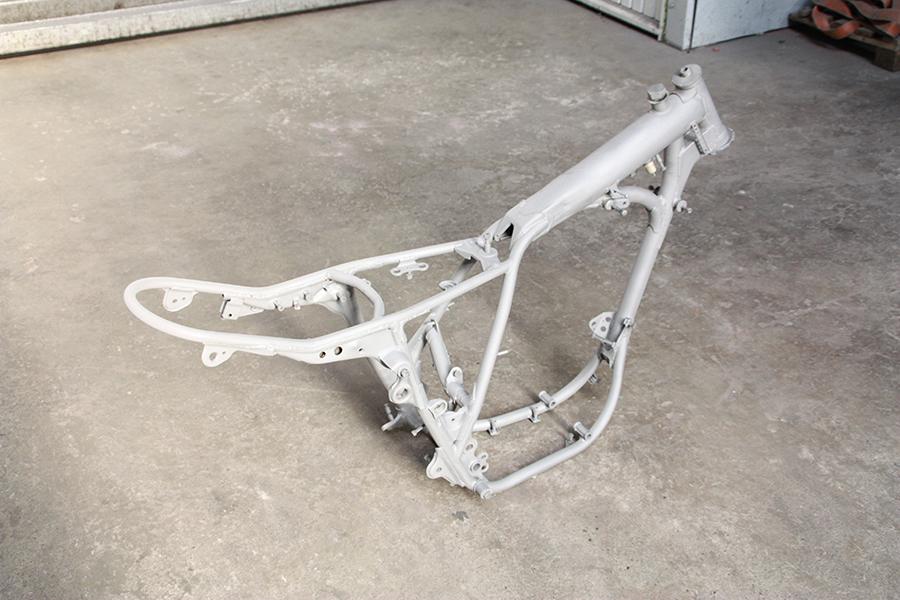 Fette GmbH - Metallbau - Sandstrahlen - Pulvern ...